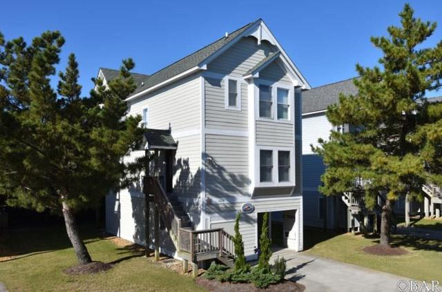 1036 Mirage Street Unit #22, Corolla, NC 27927 (MLS #98533) :: Outer Banks Realty Group