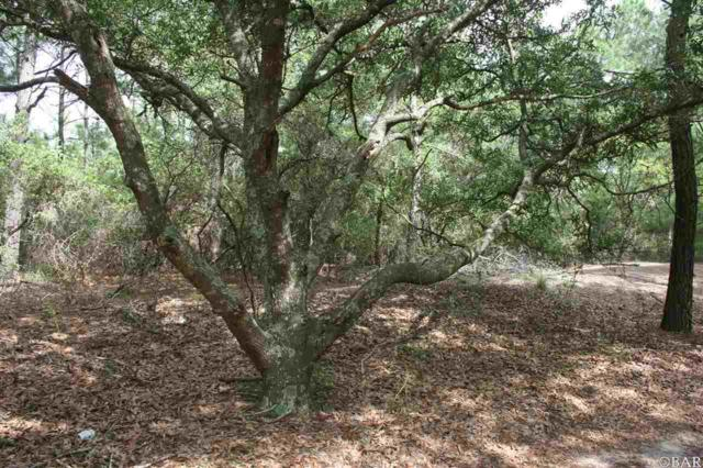 2372 Swan Island Road Lot#2, Corolla, NC 27927 (MLS #98534) :: Outer Banks Realty Group