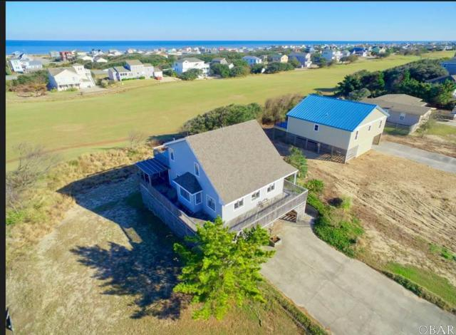 4605 Seascape Drive Lot #, Kitty hawk, NC 27949 (MLS #98536) :: Outer Banks Realty Group