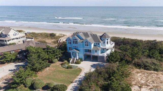 979 Lighthouse Drive Lot#11, Corolla, NC 27927 (MLS #98546) :: Outer Banks Realty Group