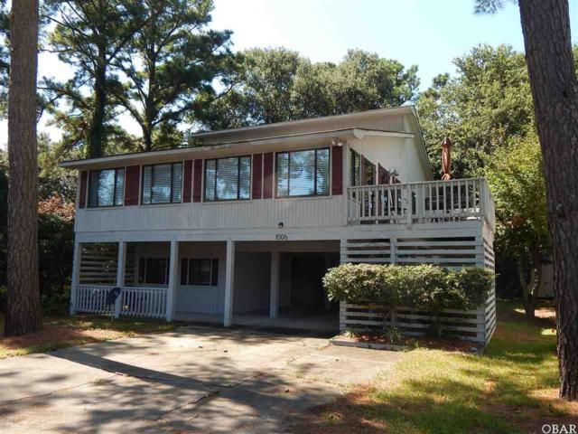 1006 W Avalon Drive Lot 283, Kill Devil Hills, NC 27948 (MLS #98547) :: Surf or Sound Realty
