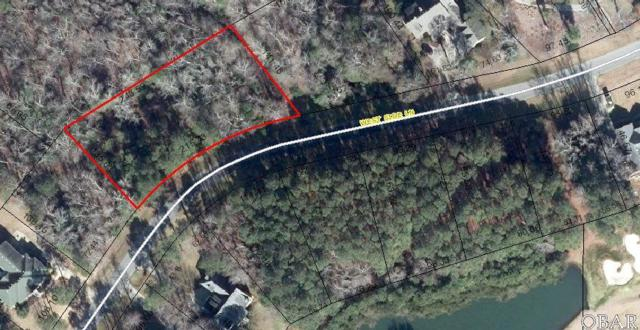176 West Side Lane Lot 17, Powells Point, NC 27966 (MLS #98549) :: Hatteras Realty