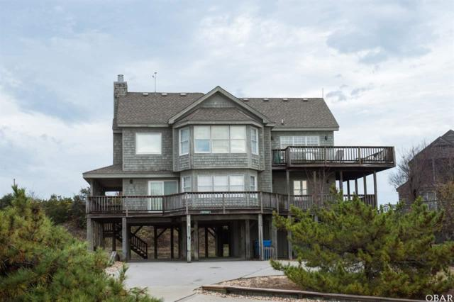 118 Mainsail Court Lot 9, Duck, NC 27949 (MLS #98552) :: Outer Banks Realty Group