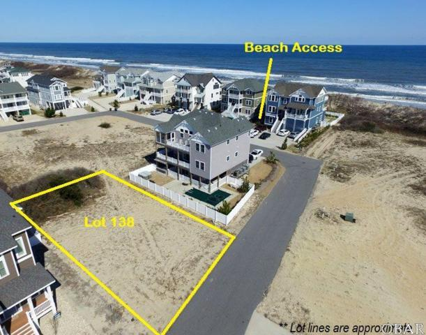 643 Tide Arch Lot #138, Corolla, NC 27927 (MLS #98555) :: Surf or Sound Realty