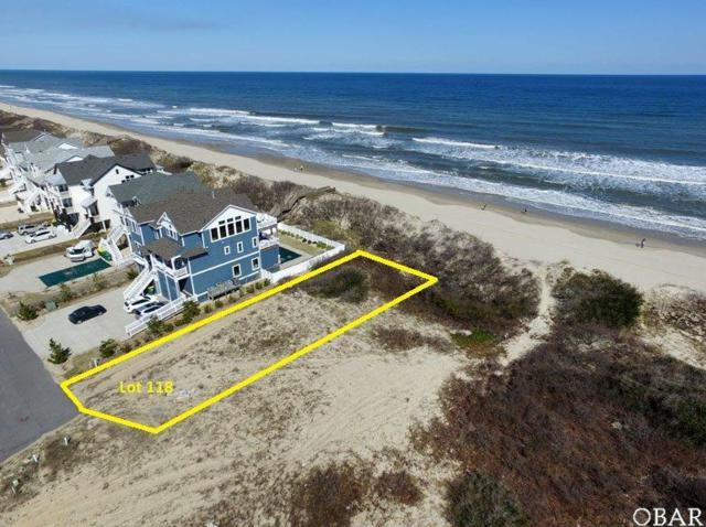 605 Tide Arch Lot #118, Corolla, NC 27927 (MLS #98556) :: Surf or Sound Realty