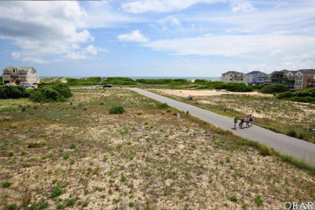 649 Tide Arch Lot # 141, Corolla, NC 27927 (MLS #98558) :: Surf or Sound Realty