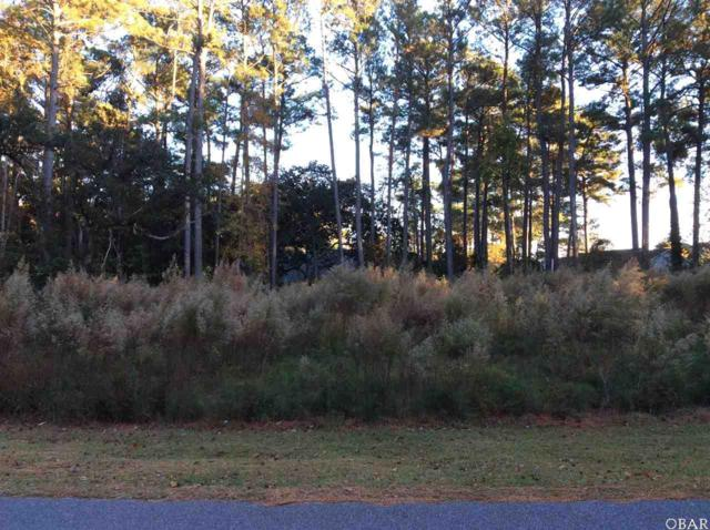 208 Greens Drive Lot# 34, Manteo, NC 27954 (MLS #98575) :: Hatteras Realty