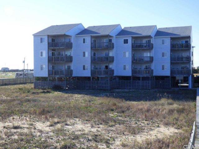 24256 7-C Resort Rodanthe Drive Unit 7C, Rodanthe, NC 27968 (MLS #98579) :: Midgett Realty