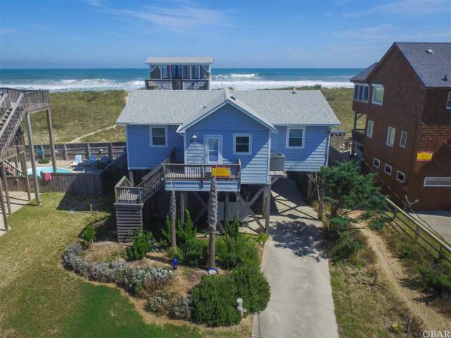 25043 Wimble Shores Court North Lot#3, Waves, NC 27982 (MLS #98583) :: Hatteras Realty