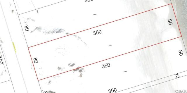 1685 Sandfiddler Road Lot 9, Corolla, NC 27929 (MLS #98587) :: Outer Banks Realty Group