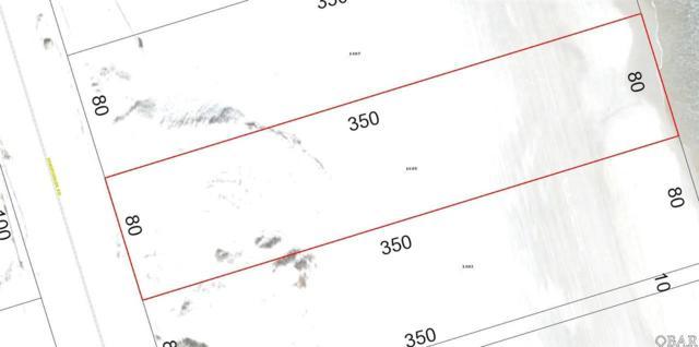 1685 Sandfiddler Road Lot 9, Corolla, NC 27929 (MLS #98587) :: Matt Myatt – Village Realty