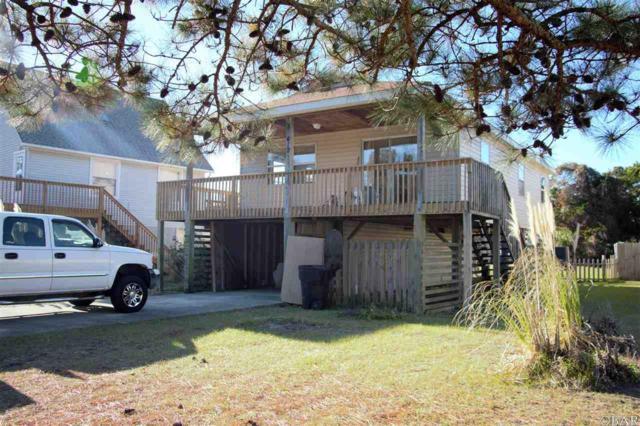 412 Harbour View Drive Lot 22, Kill Devil Hills, NC 27948 (MLS #98589) :: Hatteras Realty