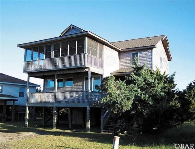 29 Bebe Lane Lot 1B, Ocracoke, NC 27960 (MLS #98597) :: Hatteras Realty