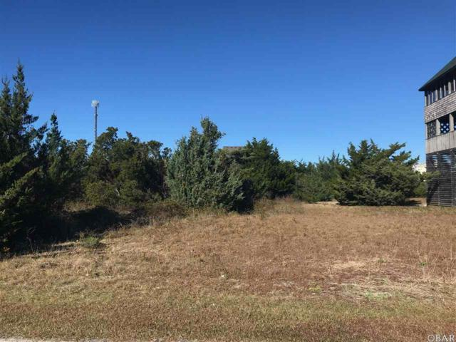 25219 Sea Vista Drive Lot 13, Waves, NC 27982 (MLS #98599) :: Surf or Sound Realty