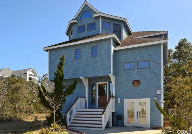 848 Sea Cliff Court Lot #255, Corolla, NC 27927 (MLS #98607) :: Midgett Realty