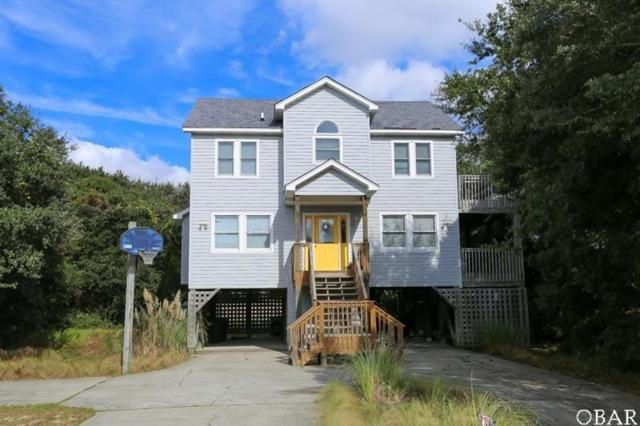 26 Eighth Avenue Lot 14, Southern Shores, NC 27949 (MLS #98612) :: Outer Banks Realty Group
