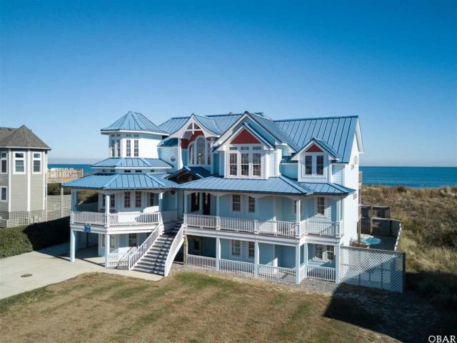 863 Lighthouse Drive Lot#6, Corolla, NC 27927 (MLS #98616) :: Midgett Realty