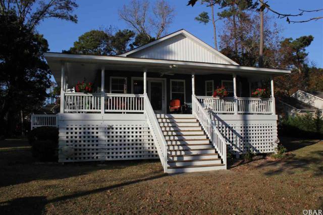 21 Palmetto Lane Lot#11, Southern Shores, NC 27949 (MLS #98626) :: Matt Myatt – Village Realty