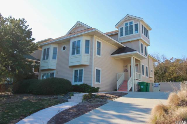 834 Drifting Sands Drive Lot 344, Corolla, NC 27927 (MLS #98627) :: Midgett Realty