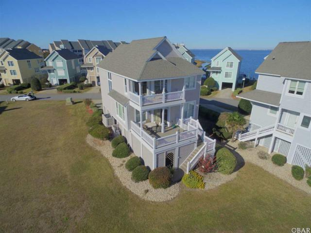 45 Sailfish Drive Lot#45, Manteo, NC 27954 (MLS #98629) :: Outer Banks Realty Group