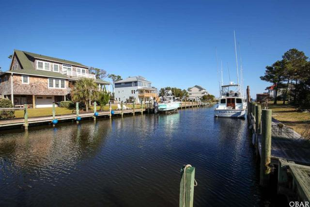 119 Gilbert Street Lot 28, Manteo, NC 27954 (MLS #98635) :: Outer Banks Realty Group