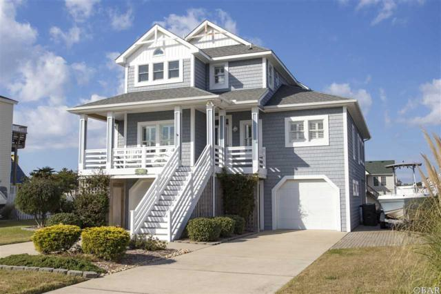 202 W Albacore Drive Lot 103, Nags Head, NC 27959 (MLS #98650) :: Hatteras Realty