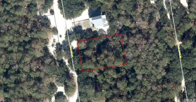2305 False Cape Road Lot#15, Corolla, NC 27927 (MLS #98652) :: Midgett Realty