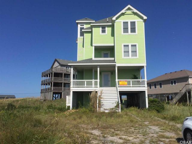 24261 Dean Avenue Lot #17, Rodanthe, NC 27968 (MLS #98656) :: Hatteras Realty