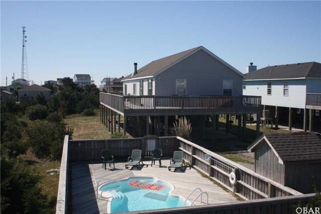 24198 Dean Avenue Lot 40, Rodanthe, NC 27968 (MLS #98687) :: Hatteras Realty