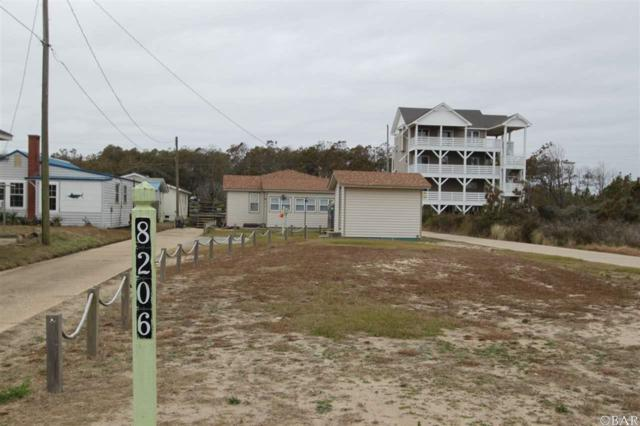 8206 S Old Oregon Inlet Road Lot 148, Nags Head, NC 27958 (MLS #98698) :: Surf or Sound Realty