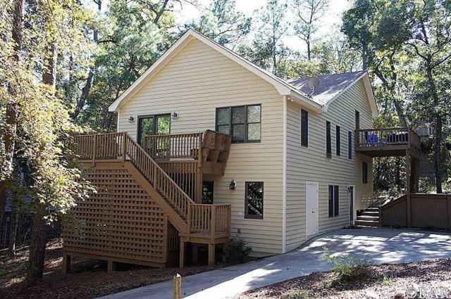 114 Peeler Place Lot 214, Kill Devil Hills, NC 27948 (MLS #98700) :: Hatteras Realty