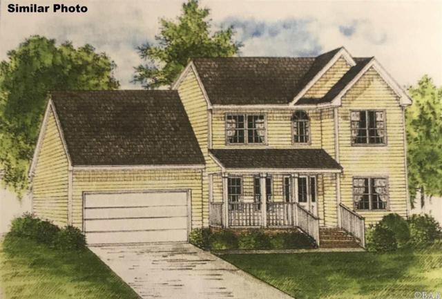 103 Holly Ridge Drive Lot #20, Moyock, NC 27958 (MLS #98702) :: Hatteras Realty