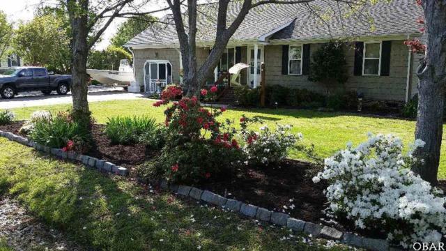 166 Dozier Road Lot 3, Moyock, NC 27958 (MLS #98705) :: Hatteras Realty