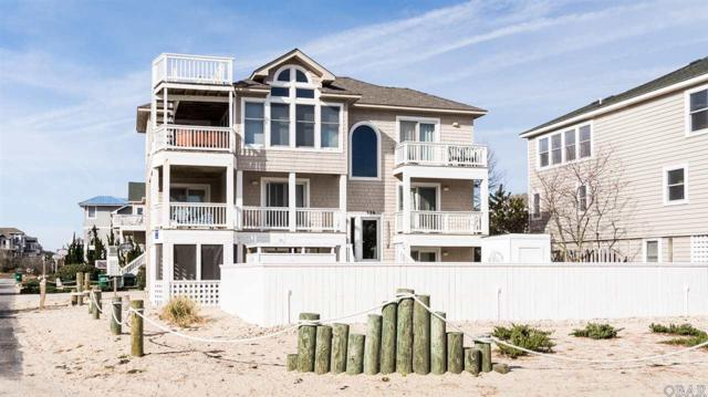 606 Wave Arch Lot 60, Corolla, NC 27927 (MLS #98707) :: Hatteras Realty