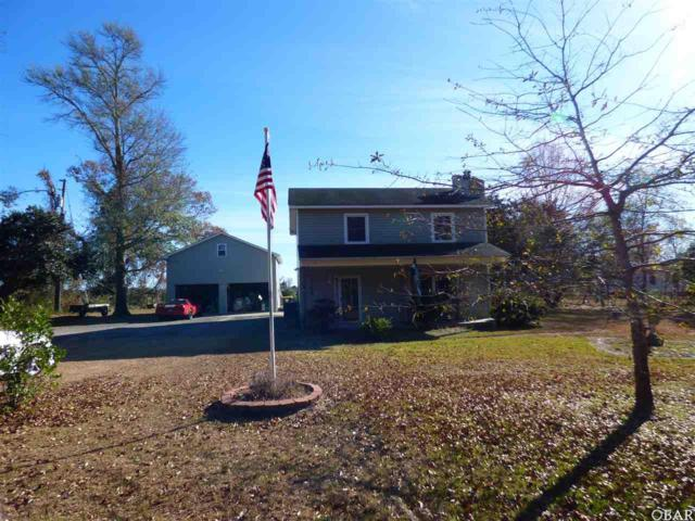 108 Red Haven Street Lot 23A, Jarvisburg, NC 27947 (MLS #98712) :: Hatteras Realty