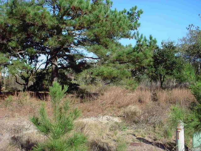 0 Ridgeview Way Lot 9, Nags Head, NC 27959 (MLS #98714) :: Surf or Sound Realty