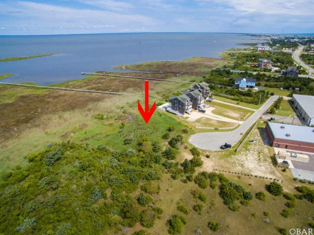 26186 W Vista Drive Lot # 5, Waves, NC 27982 (MLS #98718) :: Hatteras Realty
