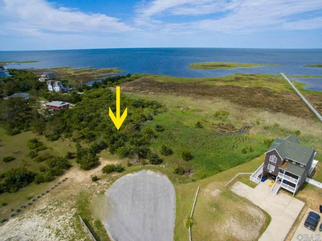 26189 W Vista Drive Lot # 6, Waves, NC 27982 (MLS #98719) :: Hatteras Realty