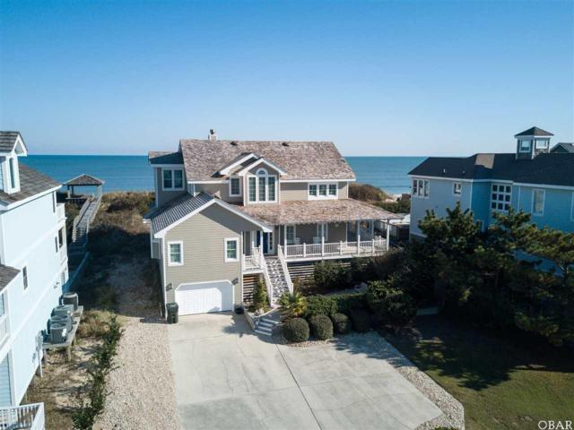5111 S Virginia Dare Trail Lot 12, Nags Head, NC 27959 (MLS #98720) :: Outer Banks Realty Group