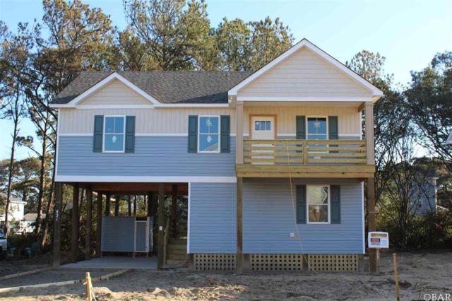 431 W Palmetto Street Lot 10-R, Kill Devil Hills, NC 27948 (MLS #98721) :: Surf or Sound Realty