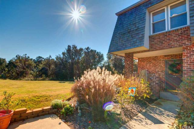 500 W Villa Dunes Drive Unit L-1, Nags Head, NC 27959 (MLS #98733) :: Surf or Sound Realty