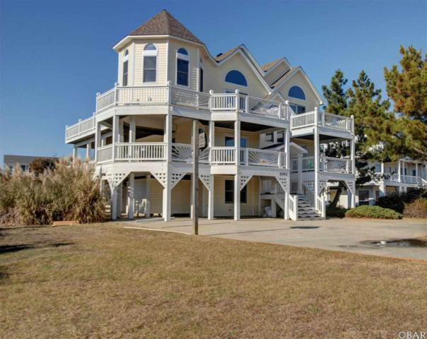 1060 Lighthouse Drive Lot 20, Corolla, NC 27927 (MLS #98738) :: Matt Myatt – Village Realty