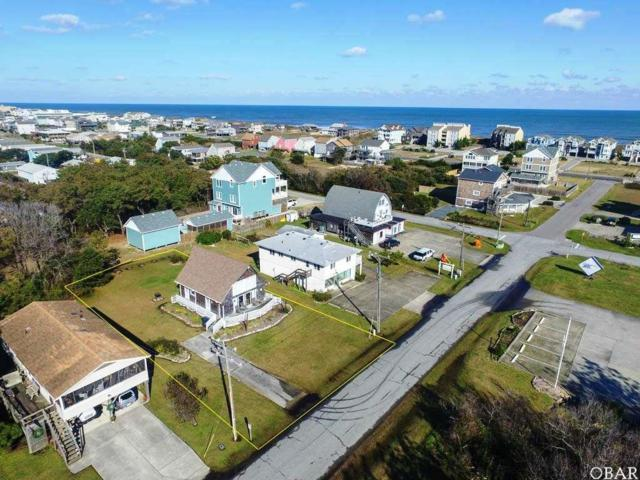204 E Driftwood Street Lot 3, Nags Head, NC 27959 (MLS #98739) :: Outer Banks Realty Group