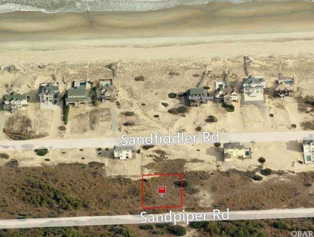 2275 Sandpiper Road Lot 33, Carova, NC 27927 (MLS #98744) :: Surf or Sound Realty