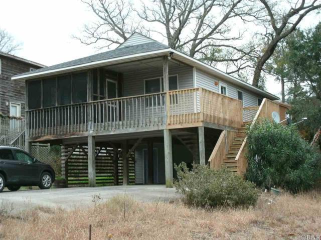 106 Lancer Court Lot 84, Kill Devil Hills, NC 27948 (MLS #98748) :: Hatteras Realty