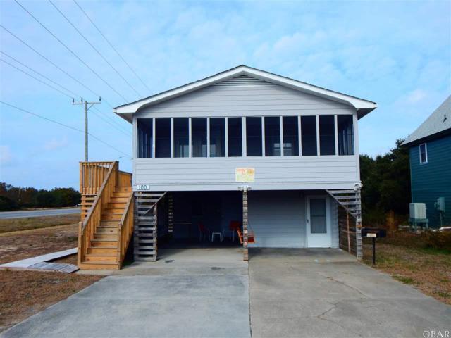 100 Tanya Drive Lot #14, Kill Devil Hills, NC 27948 (MLS #98754) :: Hatteras Realty