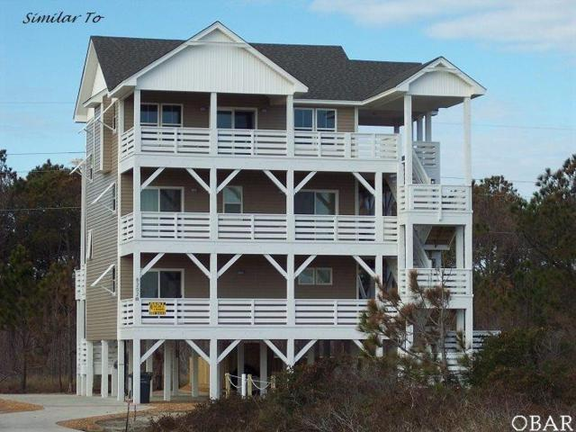 7217 S Croatan Highway Lot 33, Nags Head, NC 27959 (MLS #98759) :: Surf or Sound Realty