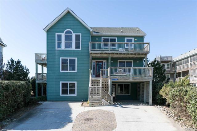1276 Sandcastle Drive Lot  207, Corolla, NC 27927 (MLS #98764) :: Matt Myatt – Village Realty