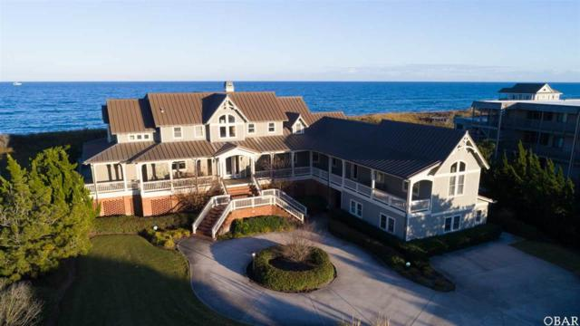 172 Four Seasons Lane Lot 58 & 59, Duck, NC 27949 (MLS #98767) :: Outer Banks Realty Group