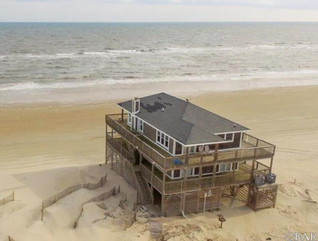 1559 Sandfiddler Road Lots 6 To 11, Corolla, NC 27927 (MLS #98778) :: Hatteras Realty